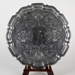 Trophy, Wyndham Badminton Club St Kevin's Trophy; Unknown manufacturer; 1972; WY.2007.2