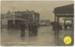 Postcard, Wyndham Flood 1913; Muir and Moodie; 00.04.1913; WY.1991.45.1