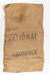 Bag, National Fertiliser; National Mortgage & Agency Co of New Zealand; 1940-1950; WY.0000.509