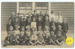 Postcard, Wyndham School Students; Unknown photographer; 1930-1940; WY.1993.122