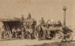 Photograph, Andrew Simpson's Threshing Mill; Gerstenkorn, Karl Andreas; 1890-1900; WY.2009.09.1