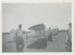 Aeroplane, Joyrides Menzies Ferry; Unknown photographer; 1950-1960; WY.1994.40.2