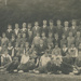 Photograph, of Wyndham District High School Form 1 & 2 pupils 1926/7; Unknown photographer; 1927-1927; WY.0000.78