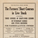 Book, The Practical Stock Doctor; Waterman, Dr George A.; WY.0000.1178