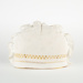 Tea Cosy, White Embroidered; Unknown maker; 1900-1910; WY.0000.334