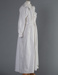 Nightdress, Broderie Anglaise Trimmed ; Unknown maker; 1912; WY.2006.34.9