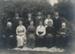 Photograph, Dickie Family at Edenglen, Christmas 1919; Mora Studio; 12.1919; WY.1988.273.4