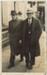 Photograph, E J Traynor & Joseph Hunter  ; Unknown; 1940-1950; WY.0000.974