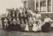 Photograph, Glenham School Pupils 1910; Clayton, Fred; 1910; WY.1989.503.1