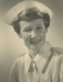 Photograph, Nurse Gladys; Unknown photographer; 1960-1970; WY.2003.20.5
