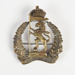 Badge, New Zealand Reinforcements WWI; Unknown manufacturer; 1914-1918; WY.2000.12.4.2