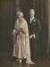 Photograph, Jones-McIntosh Wedding; Unknown photographer; 1931; WY.0000.1437