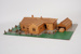 Model, Ferry Street House; Wilson, Gary; Unknown; WY.0000.758