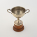 Trophy, Invercargill Athletics 1930					; Unknown manufacturer; 1930; WY.2001.5