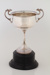 Trophy, Menzies Table Tennis McGrouther Cup; Unknown manufacturer; 1971; WY.0000.514
