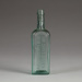 Bottle, 'Dr Sheldon's New Discovery'; Dr Sheldon; 1900-1910; WY.0000.427