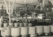 Photograph, Cheese making at Edendale 1932; Clayton; 1932; WY.0000.280