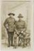 Postcard, Charles Walker & Friend; The Fancy Dress Studio; 1917-1918; WY.0000.1362