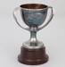 Trophy, Invercargill Band Contest 1922; Unknown manufacturer; 1922; WY.0000.546