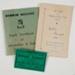 Archives, Wyndham Schools Jubilees; 1908-1971; WY.1990.257