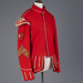 Jacket, Wyndham Pipe Band Doublet; Unknown maker; 1907-1910; WY.0000.623