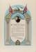 Certificate, Pte Edward Eunson WW2; Unknown; 1946; WY.0000.855