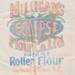 Bag, Milligan's Eclipse 5kg Flour; Milligan's Flour Company; 1950-1960; WY.1997.37.5