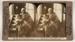 Stereoscopic Photograph, Wiremu Patara Te Tuhi; Rose, George; 1904-1907; WY.0000.812