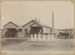 Photograph, Seaward Downs Dairy Factory; Unknown photographer; 1897-1910; WY.1990.27