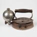 Iron, Liquid Fuel Iron; The International Harvester Company; 1902-1920; WY.0000.1373