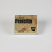 Medication, Penicillin; Merck, Sharp & Dohme Ltd; 1971-1981; WY.0000.720