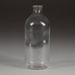 Bottle, Clear with Narrow Neck; Unknown manufacturer; 1960-1970; WY.1990.178