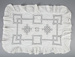 Pillow Sham, Pair Embroidered with Drawn Thread Work ; Unknown maker; 1890-1900; WY.2016.1.5