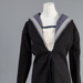 Uniform, Naval; Unknown manufacturer; 1939-1945; WY.0000.839