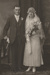 Photograph, Sutherland-McDonald Wedding; Mora Studio; 27.04.1932; WY.0000.404