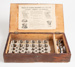 Pill Machine, Christy Cachet Machine A; Thos Christy & Co; 1900-1920; WY.0000.667