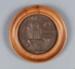 Memorial Plaque, James Telfer; McMillan, William; 1918-1920; WY.1995.63.5
