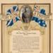 Certificate, Guy Genge WW1; Unknown; 04.08.1919; WY. 1988.196