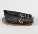 Boot, Orthopedic; Unknown manufacturer; 1930-1940; WY.2003.11.80
