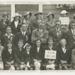 Photograph, Mokoreta School Diamond Jubilee 4th and 5th Decades; Unknown photographer; 1938; WY.1993.76.5