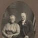Framed Photograph, Thomas & Clara Lobb; Campbell Photo, Invercargill. N,Z.; 1920-1925; WY.2007.31.1