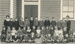 Photograph, Wyndham School 1920; Unknown photographer; 1920; WY.0000.108