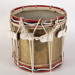 Drum, Wyndham Pipe Band; Unknown manufacturer; 1950-1960; WY.0000.619