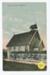 Postcard, Anglican Church Wyndham; Universal Company; 1900-1910; WY.1997.12.1.1