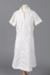 Uniform, Nurses Dress; Justine; 1975-1980; WY.2003.11.95