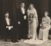Photograph, Cushnie-Spittle Wedding; Mora Studio; 937; WY.1996.60.5
