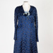 Dress, Silver Wedding Anniversary; Unknown maker; 1940; WY.2008.4.2
