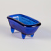 Souvenir, Bath Tub ; Unknown manufacturer; 1925; WY.1988.257