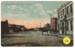 Postcard, Balaclava Street, from North Wyndham; Universal Company; Unknown; WY.1994.10.5
