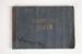 Album, Cigarette Cards ; Unknown manufacturer; 1924; WY.1990.250